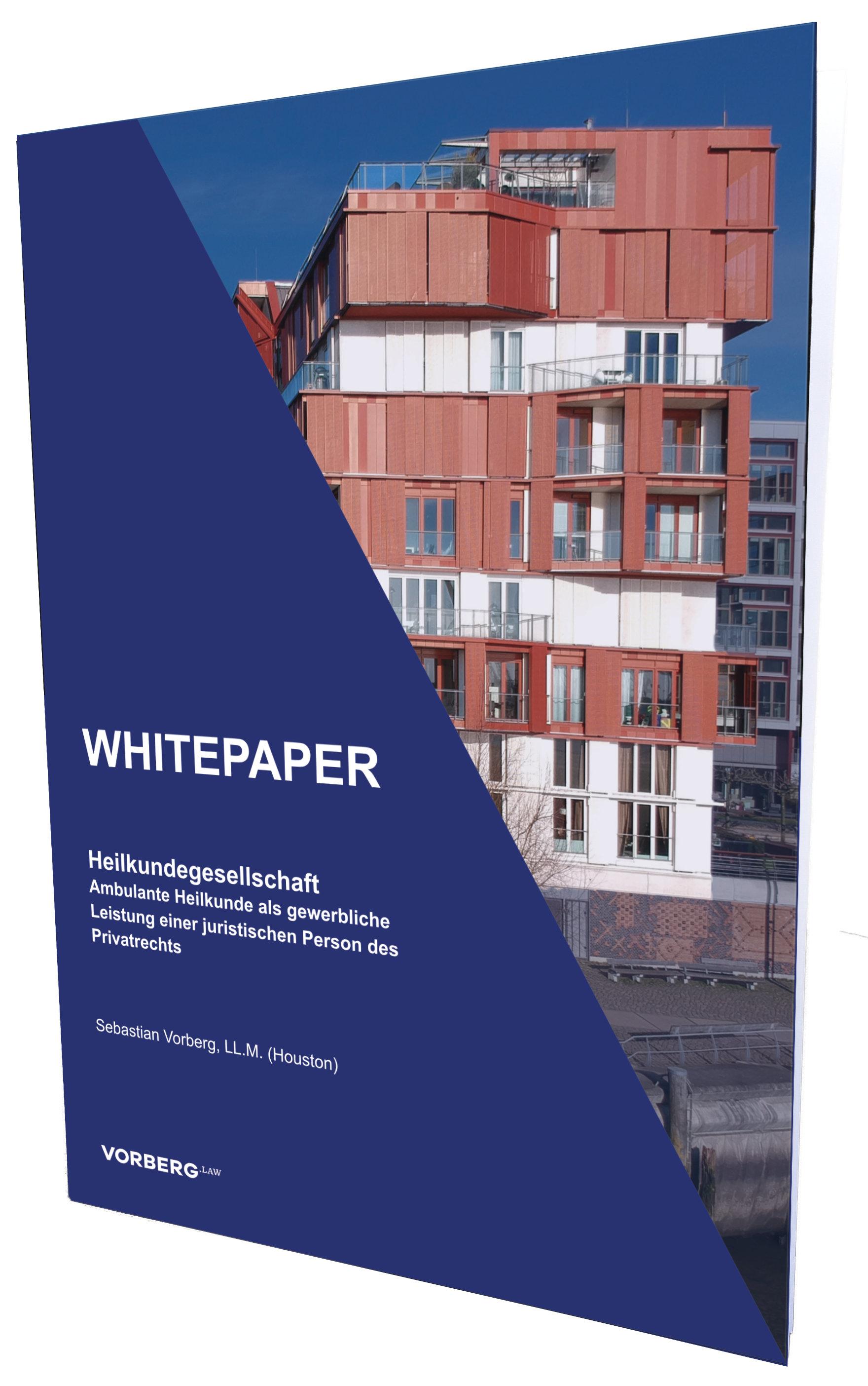 Stockbild_Whitepaper Heilkundegesellschaft